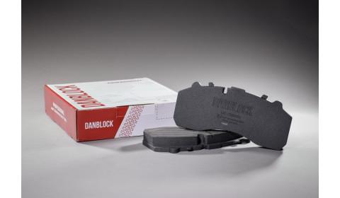 Danblock – klocki hamulcowe najwyższej jakości