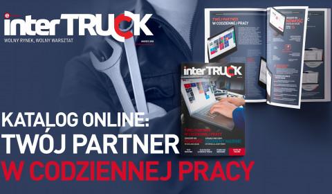 Inter Truck – nowy numer trafia do klientów