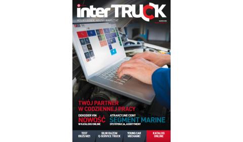 Inter Truck Marzec 2018