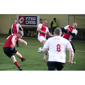 Eliminacje do rozgrywek o Puchar Prezesa Inter Cars