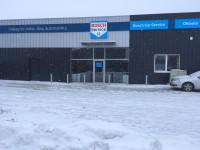 OLDAUTA, Bosch Car Service Utena