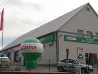 Readycar - Auto Serwis - Stacja Kontroli Pojazdów