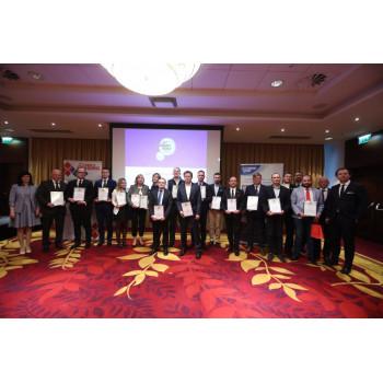 Nagroda za produkt roku wędruje do Inter Cars