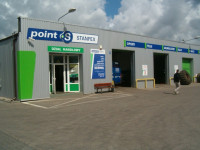 Point-S STANFEX