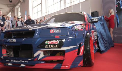 Bartosz Ostałowski wystartuje Drift Master Grand Prix