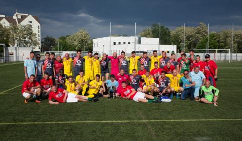 Rumunia znów najlepsza w turnieju o Puchar Prezesa Inter Cars