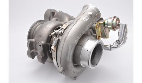 Ekonomiczna alternatywa dla nowej turbosprężarki