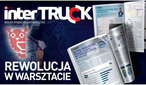 Najnowszy numer Inter Truck już dostępny dla klientów