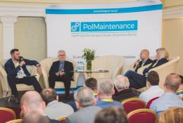 Kongres Służb Utrzymania Ruchu PolMaintenance 2018