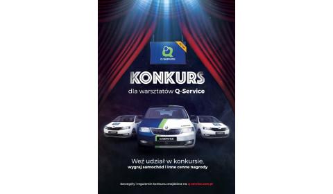 Podnoś standardy obsługi, zbieraj opinie i wygraj samochód!