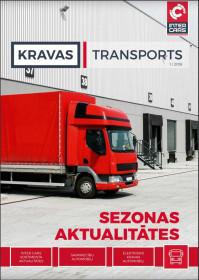 KRAVAS TRANSPORTS