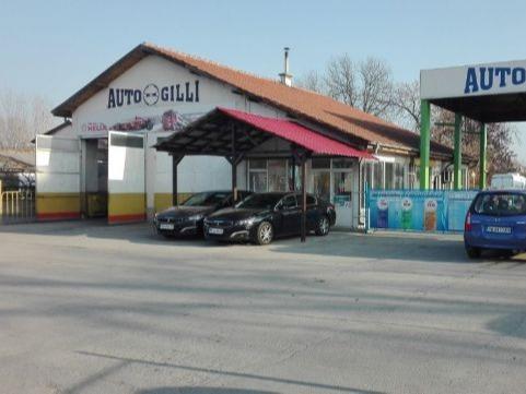 Автосервиз Ауто Гили Пловдив photo-0