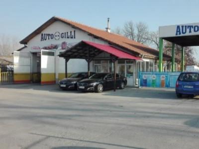 Автосервиз Ауто Гили Пловдив