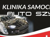 """Klinika Samochodowa ,,Auto Szymek"""" Łukasz Szymkiewicz"""