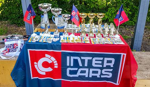 РИБОЛОВНИЙ ТУРНІР INTER CARS UKRAINE 2018