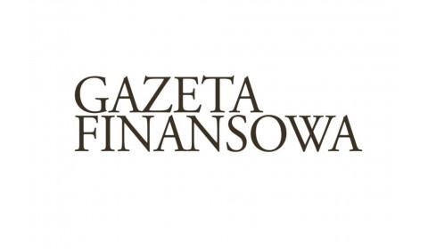 Wysoka pozycja Inter Cars w rankingu Gazety Finansowej