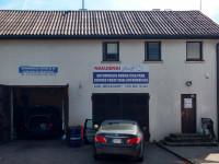Automobilių remonto centras