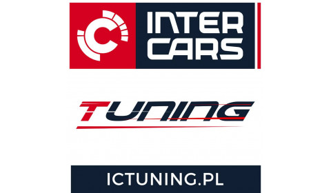 Inter Cars obecny podczas TUNING & MOTOR SHOW 2018