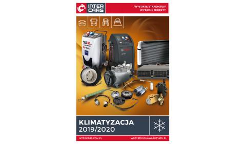 Katalog klimatyzacji 2019/2020