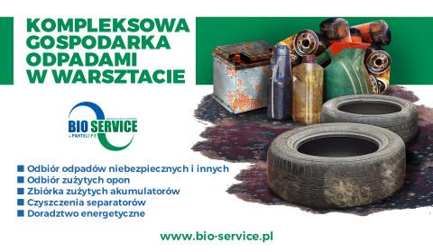 Nowoczesny program do obsługi gospodarki odpadami