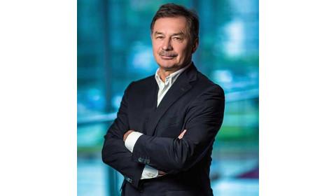 Krzysztof Oleksowicz - začetnik Inter Carsa