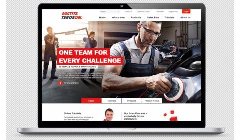 Internetski portal za popravak i održavanje vozila