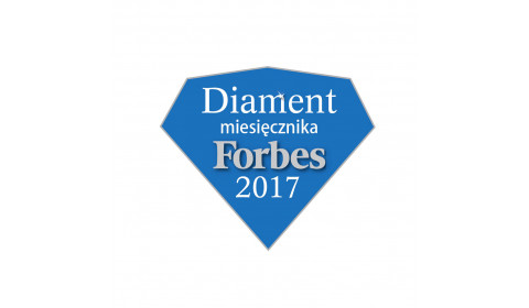 Forbes Diamond 2017 - Inter Cars S.A