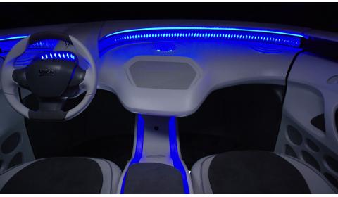 Valeo: 5 inovacija za budućnost