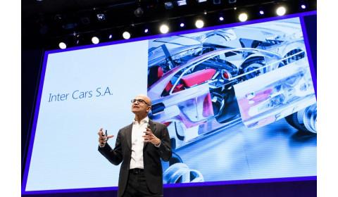 Potencijal tehnologije i Inter Cars