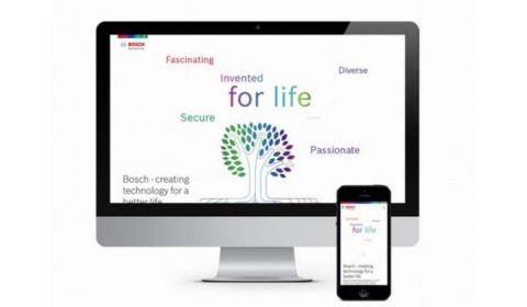 Digitalna transformacija tvrtke Bosch