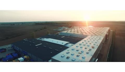 Otvaranje novog ILS europskog logističkog i razvojnog centra