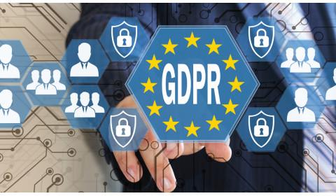 GDPR - zaštita osobnih podataka