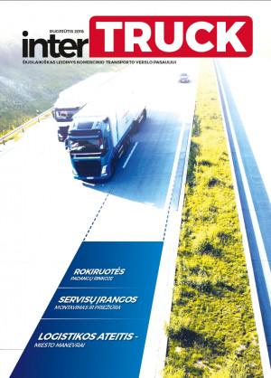 Inter Truck Nr.7