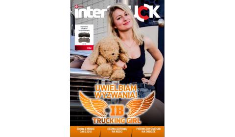Inter Truck Sierpień 2018