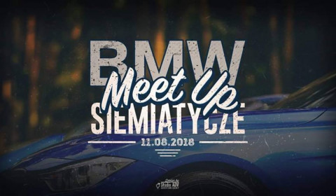 Inter Cars na Siemiatycze Meet Up!