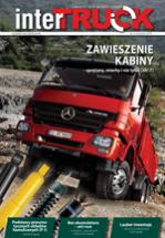 Inter Truck Wrzesień 2014, nr 3