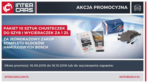 Nowa promocja w Inter Cars