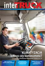 Inter Truck Marzec 2014, nr 1