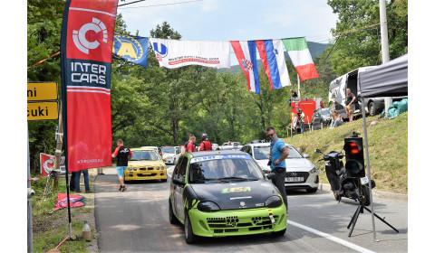 Inter Cars Učka 2018. - sažetak