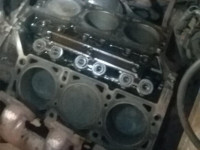 Mechanika pojazdowa Auto DAW-Kar