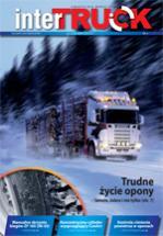 Inter Truck Grudzień 2013, nr 4
