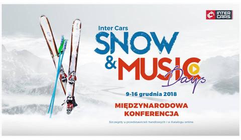 Jak można uzyskać rabat na wyjazd Snow&Music Days 2018?