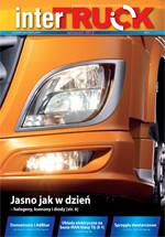 Inter Truck Wrzesień 2013, nr 3