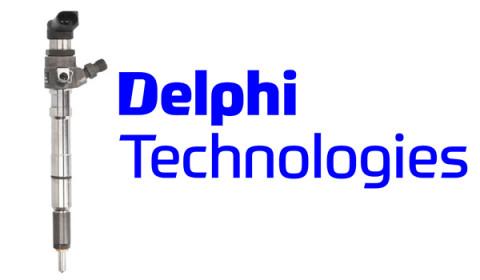 DELPHI atjaunotas VDO un DENSO ražotāju sprauslas