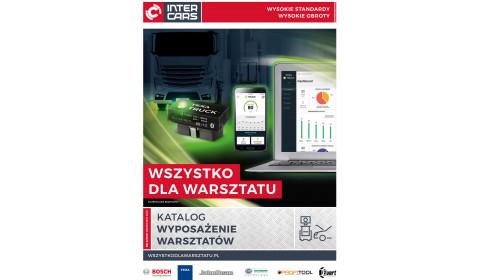 Nowy Katalog Wyposażenia Warsztatów II / 2018