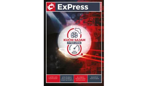 IC ExPress 37