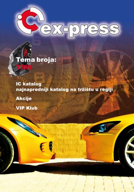 IC ExPress 1