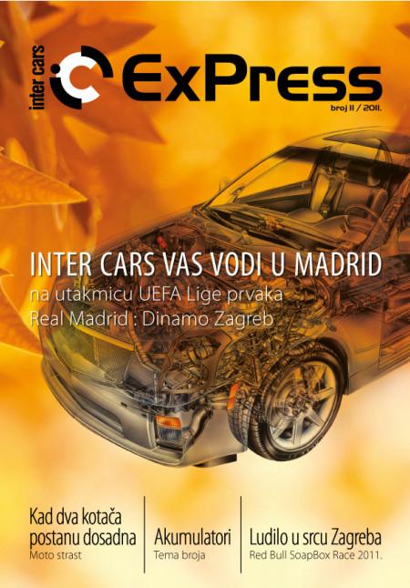 IC ExPress 11