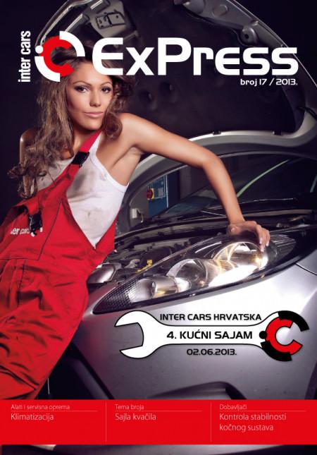 IC ExPress 17