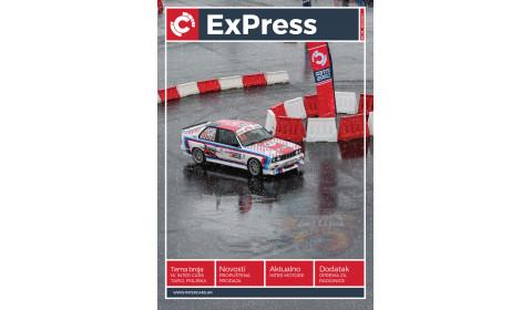 IC ExPress 36